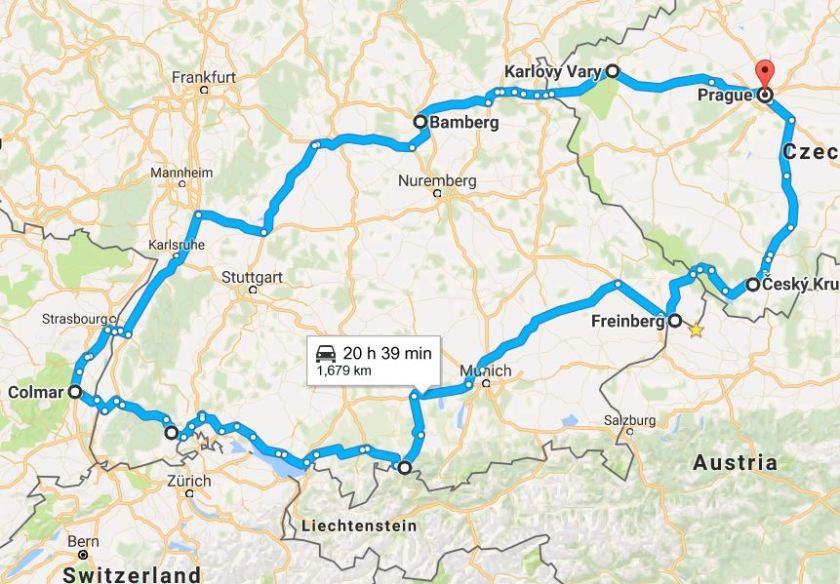 2017-04-05 11_23_04-Prague, Czechia to Prague, Czechia - Google Maps