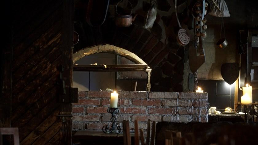 замка Детенице Чехия (1)