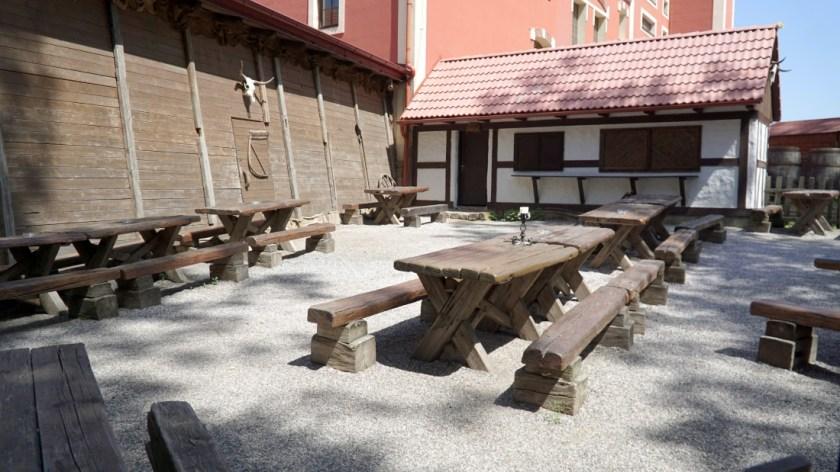 замка Детенице Чехия (3)