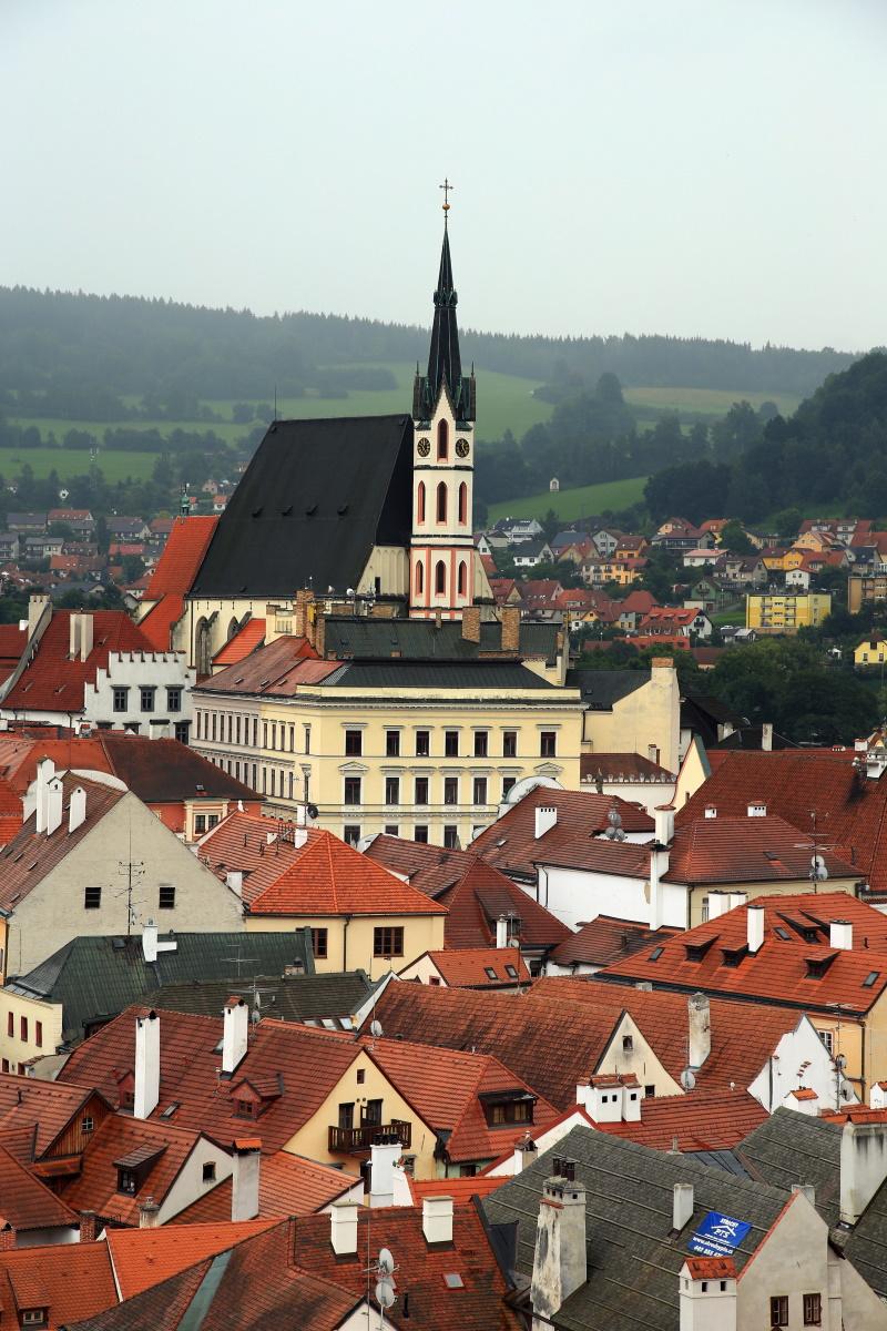 Крумлов Чехия (3)