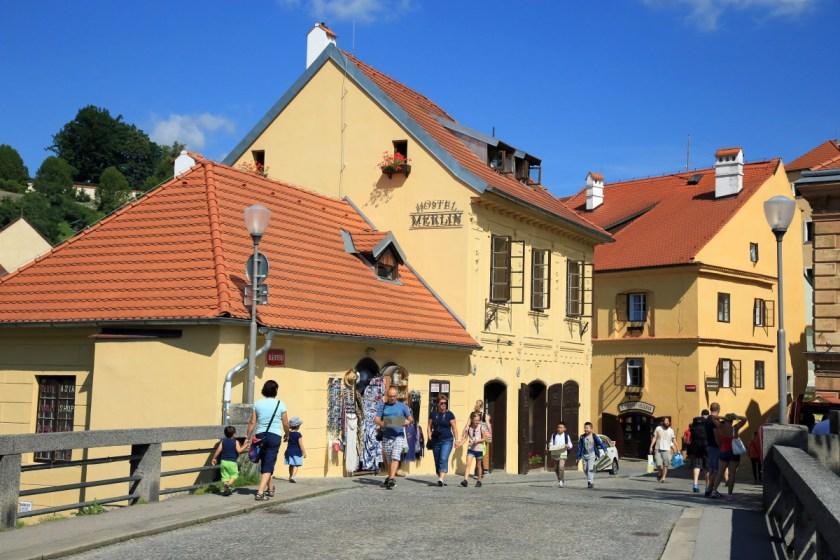 поехать из Праги (1)