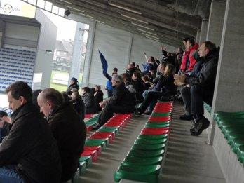 Fans des FCV Dender