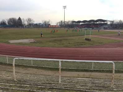 Penalty für den Sportverein Wiesbaden