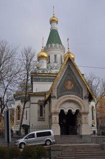 Tempel Sveti Nikolay