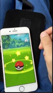 I CAUGHT AN EPIC POKÉMON!!!!!!!!!!!!!!!Pokémon go ep 1