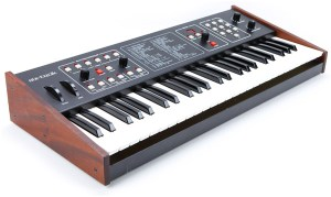 Six Track - Sequential Circuits