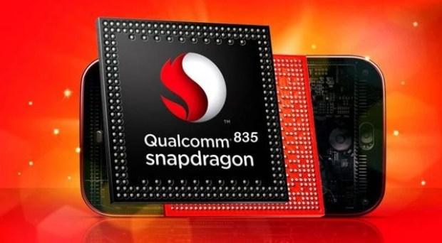 Samsung Galaxy Note 8 первым получит Snapdragon 836