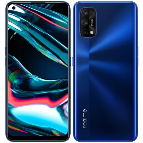 Named Price Realme 7 and Realme 7 Pro in Europe – Archyworldys