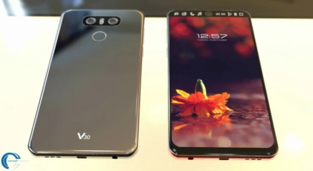 Смартфон LG G7 должен получить SoC Snapdragon 845