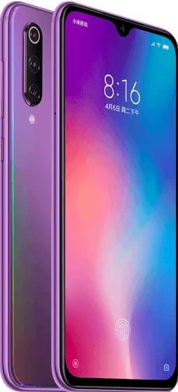 Названы цены на Xiaomi Mi 9 SE в Европе – фото 3