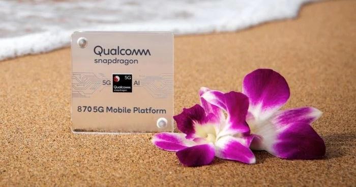 Qualcomm создала чип Snapdragon 870 эксклюзивно для одной из компаний