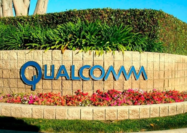 Compañía de semiconductores Qualcomm