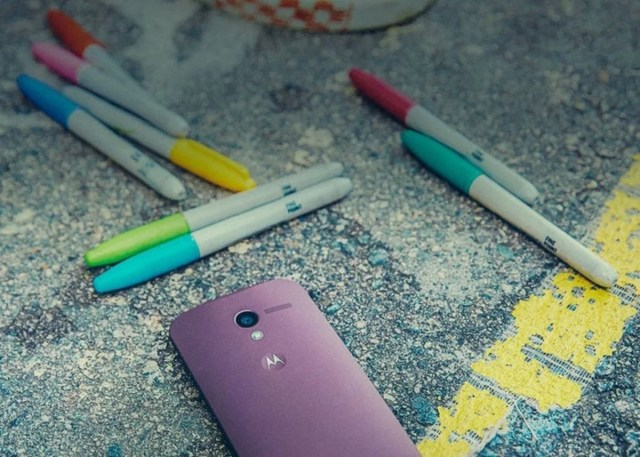 Motorola-Moto-X6