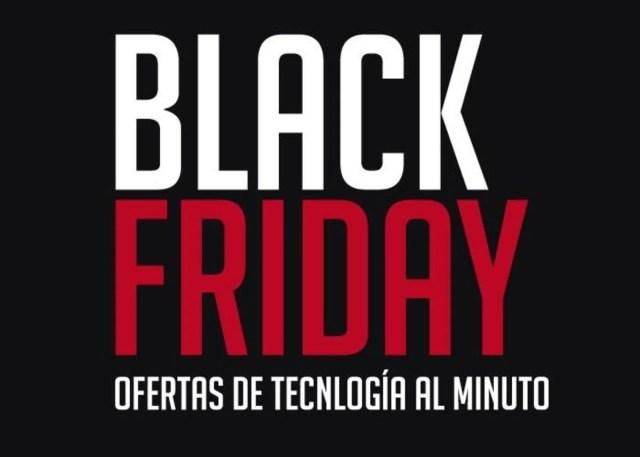Black Friday 2017: las mejores ofertas de tecnología