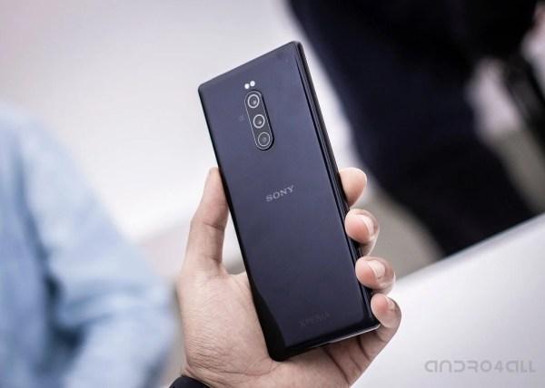 Estos son los mejores móviles que hemos visto este Mobile ...