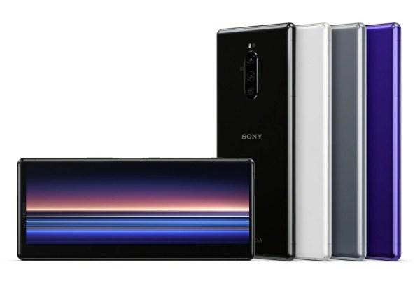 Sony Xperia 1: características, precios y ficha técnica ...