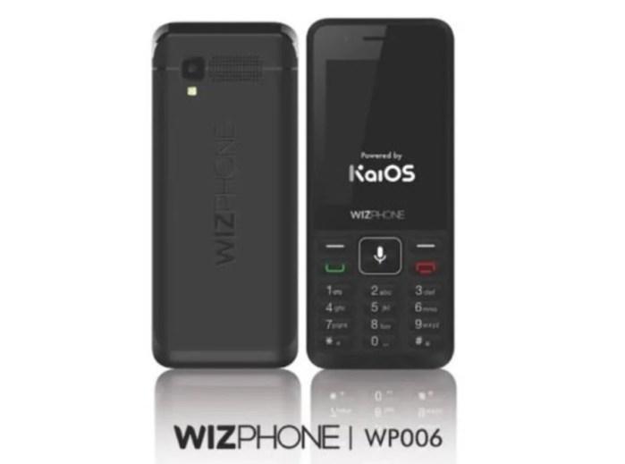 WizPhone WP006