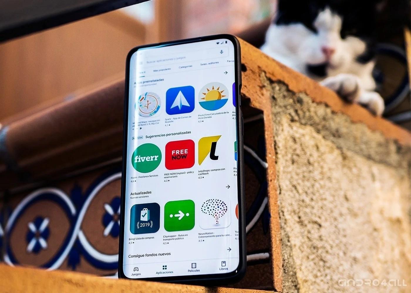 Google Play Store 2019