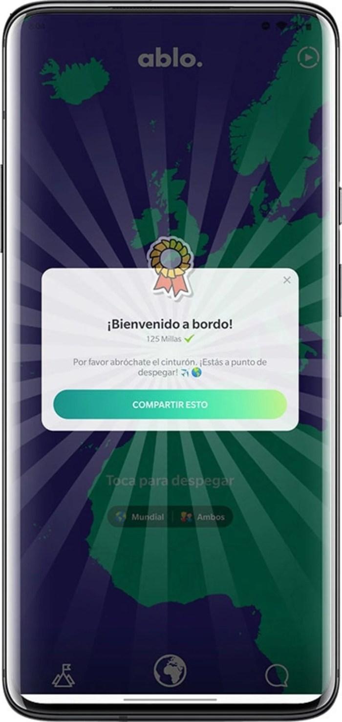 Así es Ablo, la mejor app para Android de 2019, según Google