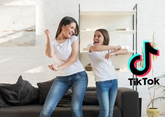 Retos virales para bailar de TikTok