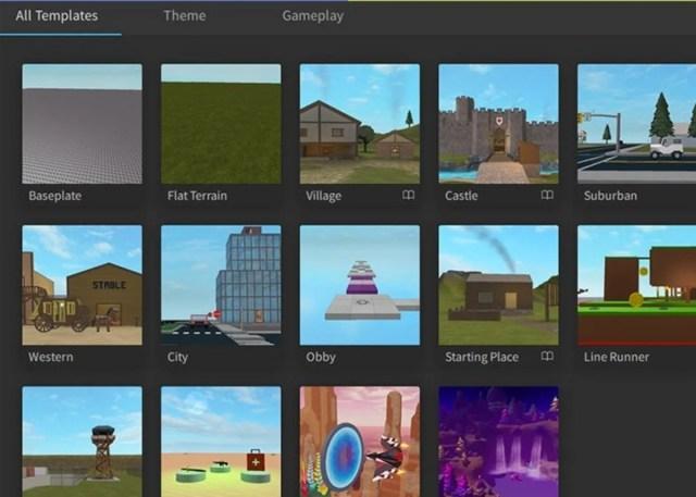 Abrir Roblox Studio para crear NPC