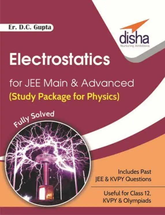 Electrostatics for JEE Main & Advanced 1