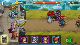 Defender Heroes