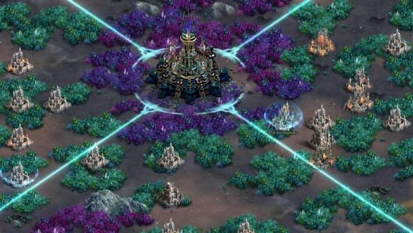 Gardius Empire