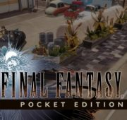 Finfal Fantasy XV: Pocket Edition