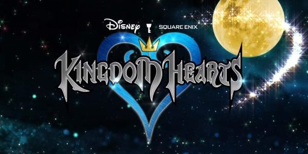 Kingdom Hearts Union X and Final Fantasy Record Keeper Crossover Event