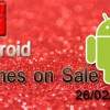 Android Games on Sale