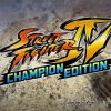 Street Fighter IV Champion Edition