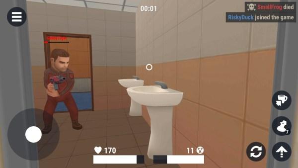 Hide Online Sink