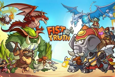 Fist of Truth Review