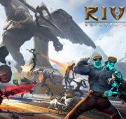 RIVAL: Crimson x Chaos