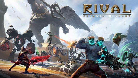 RIVAL: Crimson x Chaos for Android