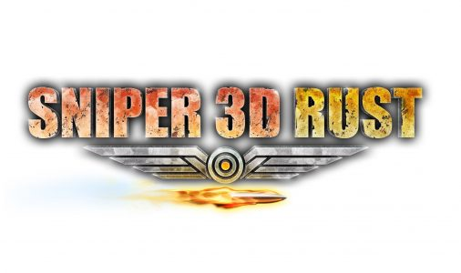 Sniper 3D Rust is now available