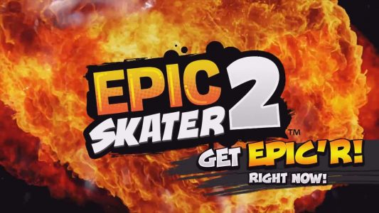 Epic Skater 2 Lands on the Play Store and iTunes
