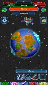 Tap, Click 'n Destroy – Idle Space Ship Simulator