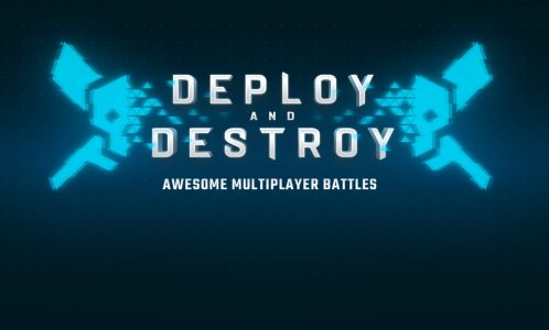 Deploy and Destroy (pre-release)