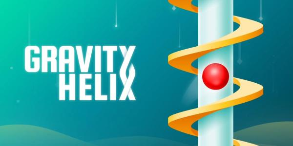 Gravity Helix