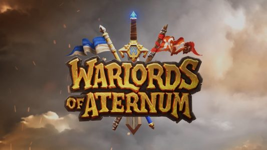 Warlords of Aternum Quick Review
