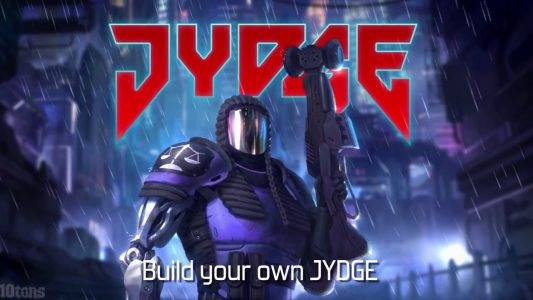 JYDGE is on Sale for the next 7 days