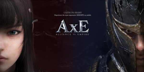 AxE: Alliance vs Empire receives a brand new update