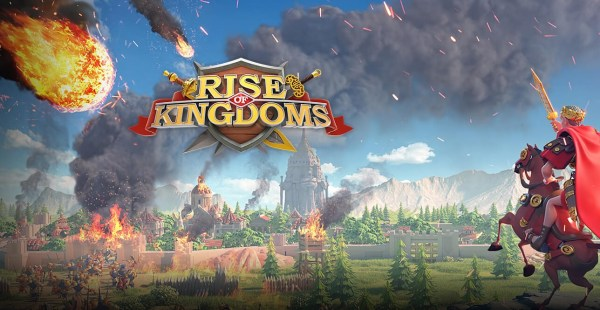 Rise of Civilizations is now Rise of Kingdoms - AndroGaming