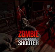 Zombie Shooter Death Hospital