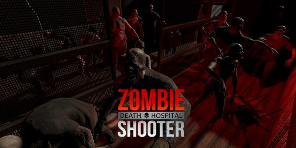 Zombie Shooter – Death Hospital