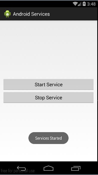 start_service