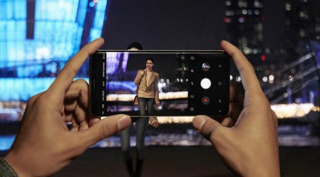 Samsung S9 Reparaturkosten