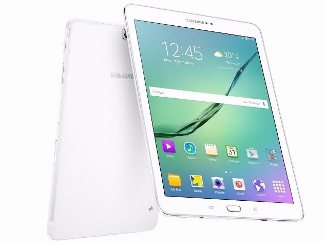SAMSUNG Galaxy Tab A 8.0 LTE - Какой планшет купить?
